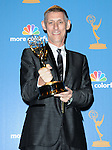 Steve Shill at The 62nd Anual Primetime Emmy Awards held at Nokia Theatre L.A. Live in Los Angeles, California on August 29,2010                                                                   Copyright 2010  DVS / RockinExposures