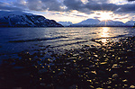 Olderdalen, Troms, Norway, 2005.