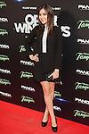 Actress Sasha Grey attends `Open Windows´new film premiere at Palafox Cinemas in Madrid, Spain. June 30, 2014. (ALTERPHOTOS/Victor Blanco)
