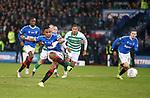 081219 Rangers v Celtic Betfred final