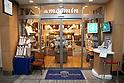 Moomin House Cafe at Tokyo Skytree