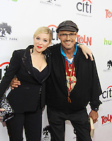 04-23-13 All My Children - Premiere Party NYC - TOLN - Prospect Park 1 of 4