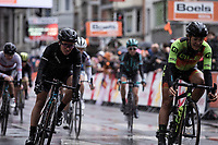 Katarzina Niewiadoma (POL/Canyon SRAM Racing)  finishing 6th. <br /> <br /> 3th Liège-Bastogne-Liège-Femmes 2019 (1.WWT)<br /> 1 Day Race: Bastogne – Liège 138,5km<br /> <br /> ©kramon