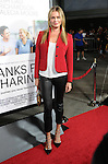 Rebecca Romijn<br /> <br />  at Roadside Attractions L.A. Premiere of Thanks for Sharing held at The Arclight  in Hollywood, California on September 16,2013                                                                   Copyright 2013 Hollywood Press Agency