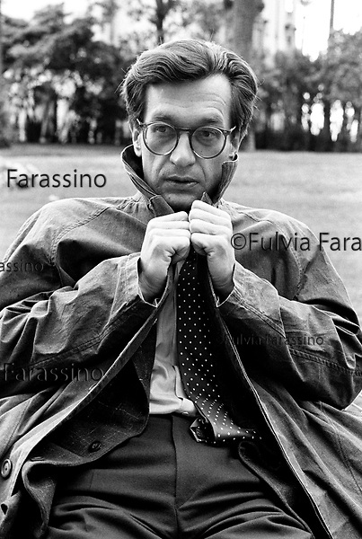 Cannes 1987, Wim Wenders