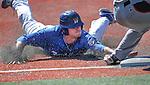 WNC baseball vs CNCC 031315
