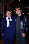Javier Barden arrive to Maria Cristina Hotel during the 67th San Sebastian Donostia International Film Festival - Zinemaldia.September 25,2019.(ALTERPHOTOS/Yurena Paniagua)