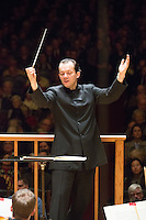 Event - BSO Concert January 8, 2015