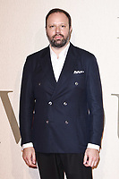 "Yorgos Lanthimos<br /> London Film Festival screening of ""The Favourite"" at the BFI South Bank, London<br /> <br /> ©Ash Knotek  D3448  18/10/2018"