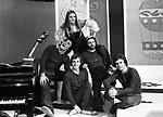 I GATTI DI VICOLO DEI MIRACOLI<br /> RAI  ROMA 1973