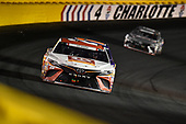 Monster Energy NASCAR Cup Series<br /> Coca-Cola 600<br /> Charlotte Motor Speedway, Concord, NC USA<br /> Sunday 28 May 2017<br /> Matt Kenseth, Joe Gibbs Racing, Circle K Toyota Camry<br /> World Copyright: John K Harrelson<br /> LAT Images<br /> ref: Digital Image 17CLT2jh_04882