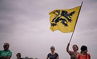 116th Paris-Roubaix (1.UWT)<br /> 1 Day Race. Compiègne - Roubaix (257km)