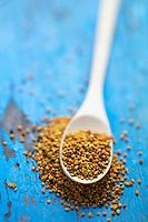 General gastronomy / Organic Pollen //