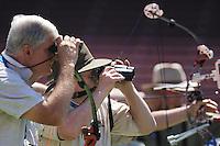2009 Senior Games: Archery: 1 August 2009