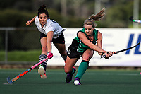 170819 Auckland Women's Intercity Hockey Final - Takapuna v Somerville