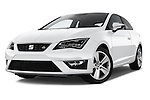 2014 Seat Lion SC FR 3 Door Hatchback