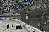 NASCAR Camping World Truck Series <br /> Texas Roadhouse 200<br /> Martinsville Speedway, Martinsville VA USA<br /> Saturday 28 October 2017<br /> Noah Gragson, Switch Toyota Tundra celebrates the win by climbing fence<br /> World Copyright: Scott R LePage<br /> LAT Images<br /> ref: Digital Image lepage-171028-mart-4457