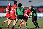NELSON, NEW ZEALAND - Division 2 Rugby - Stoke v Marist. Sport Park, Motueka, New Zealand. Saturday 15 August 2020. (Photo by Chris Symes/Shuttersport Limited)