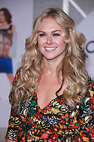 HOLLYWOOD - SEPTEMBER 22:  Laura Bell Bundy arrives at the 'You Again' Premiere at the El Capitan Theatre on September 22, 2010 in Hollywood, California.<br />  <br /> People:  Laura Bell Bundy