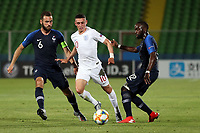 England Under-21 vs France Under-21 18-06-19