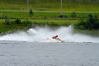 Frame 10: 30-H, 44-S spins out in turn 2   (Outboard Hydroplanes)   (Saturday)