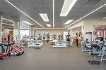 The Ohio State University Wexner Medical Center Jameson Crane Sports Medicine Institute The Ohio State University Wexner Medical Center Jameson Crane Sports Medicine Institute | Design Group