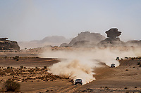 403 Despres Cyril (fra), Horn Mike (che), OT3, Red Bull Offroad Team USA, SSV, portrait during Stage 3 of the Dakar 2020 between Neom and Neom, 489 km - SS 404 km, in Saudi Arabia, on January 7, 2020 -  <br /> Rally Dakar <br /> 07/01/2020 <br /> Photo DPPI / Panoramic / Insidefoto