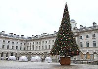 DEC 3 Somerset House Festive Reopening