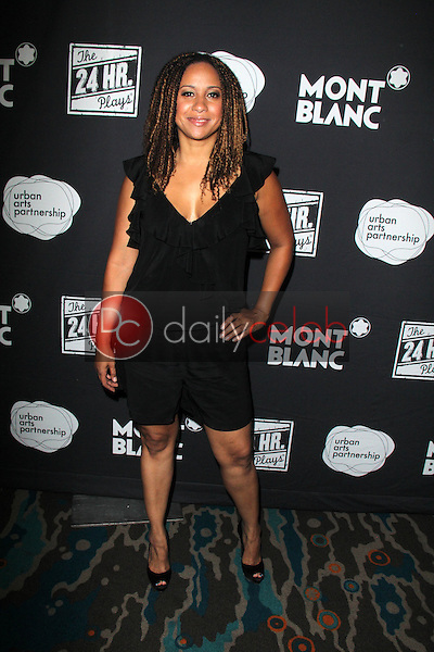 Tracie Thoms<br /> at The 24 Hour Plays Los Angeles After-Party, Shore Hotel, Santa Monica, CA 06-20-14<br /> David Edwards/DailyCeleb.com 818-249-4998