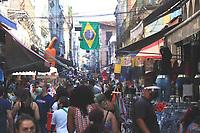 07/07/2020 - MOVIMENTAÇÃO NO SAARA-RJ