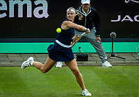 Rosmalen, Netherlands, 13 June, 2019, Tennis, Libema Open, Kiki Bertens (NED)<br /> Photo: Henk Koster/tennisimages.com