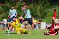 2021.06.19 Tempo Overijse vs R.Union Saint-Gilloise