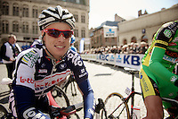 Brabantse Pijl 2012.Leuven-Overijse: 195,7km..Gianni Meersman