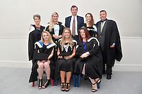 NZCM Graduation at the New Zealand School of Dance, Newtown, Wellington, New Zealand on Monday 11 December 2016.<br /> Photo by Masanori Udagawa. <br /> www.photowellington.photoshelter.com.