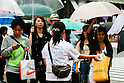 Japan starts population census