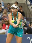 Coco Vandeweghe loses to Madison Keys in the semifinal at the US Open