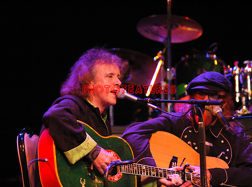 Donovan at Beatlefest 2008 Las Vegas at the Mirage Hotel, July 1st 2008...Photo by Chris Walter/Photofeatures