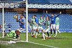 020121 Rangers v Celtic
