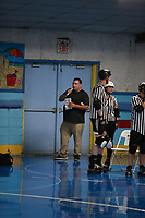 Reading Derby Girls vs Garden State 9-16-18