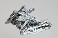 STIBNITE<br /> Sulfide Mineral, Antimony Sulfide<br /> Stibnite is used in kohl cosmetic mixtures and compositions for fireworks explosives.