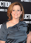 Sigourney Weaver at The Lionsgate Premiere of ABDUCTION  held at The Grauman's Chinese Theatre in Hollywood, California on September 15,2011                                                                               © 2011 DVS/ Hollywood Press Agency