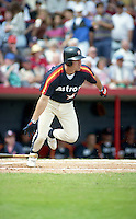 Houston Astros ST 1993
