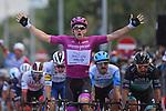 Stage 11 Porto Sant'Elpidio to Rimini