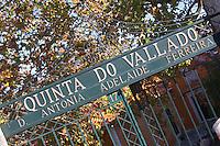 the gate quinta do vallado douro portugal