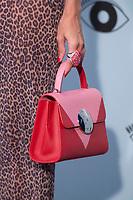 Handbag detail of Miranda Makaroff attends to the photocall of Kenzo Summer Party at Royal Theater in Madrid, Spain September 06, 2017. (ALTERPHOTOS/Borja B.Hojas) /NortePhoto.com