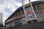 090910 Gavin Henson poster Millennium Stadium