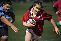 160701 Wellington Women's Rugby - MSP v Johnsonville-Tawa