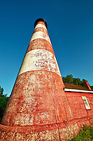 Assateague Lighthouse, Virginia