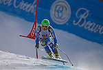 30.11.2011, Birds of Prey, Beaver Creek, USA, FIS Weltcup Ski Alpin, Abfahrt Herren, 2. Training, im Bild  US Ski Team Athlete Tommy Ford // during a men's downhill practice session at FIS alpine Ski Worldcup on the Birds of Prey downhill course, Beaver Creek, United Staates on 2011/11/30 , EXPA Pictures © 2011, PhotoCredit: EXPA/ Jonathan Selkowitz..***** ATTENTION - out of USA *****