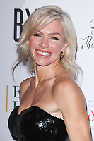 Nell McAndrew<br /> arriving for the Float Like a Butterfly Ball 2019 at the Grosvenor House Hotel, London.<br /> <br /> ©Ash Knotek  D3536 17/11/2019